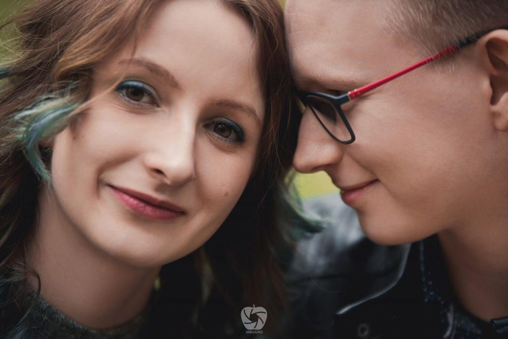 Magda i Michał