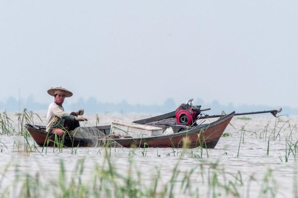 Ludzie rzeki Mahakan