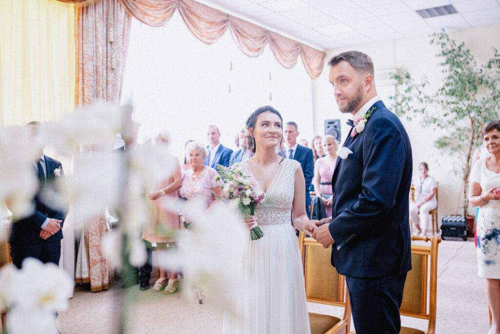 ślub w urzędzie cywilnym
